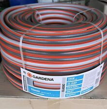 "Garden Hose 100 METERS 19mm 3/4""  With Fittings HEAVY DUTY 2200KPa FREE PICK UP"
