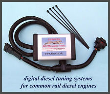 FIAT Diesel Tuning Performance Chip Box Bravo Ducato Stilo Multipla Punto JTD