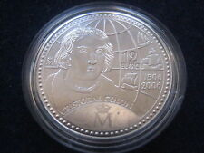 "MDS SPANIEN 12 EURO 2006 ""CHRISTOPH COLUMBUS"", SILBER  #D3.1"