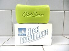 OLD SPICE HIGH ENDURANCE SOAP PURE SPORT *BUYER GETS 6 BARS*