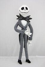 """Jack Skellington Plush Toy The Nightmare Before Christmas Figure 12.5"""" US SELL"""