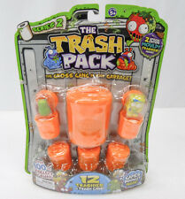 NEW Trash Pack SERIES 2 w/Mouldy Trashies 12-Pack Cans Figures Special Edition