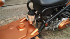 Honda Ruckus / Zoomer Stainless Steel Cup Holder and Bracket / Cupholder Drink