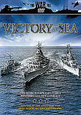 Warfile - Victory At Sea - The World Slips To All Out Conflict (DVD, 2010)