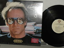 PINK CADILLAC Soundtrack LP Hank Williams Jr Randy Travis Southern Pacific Dion
