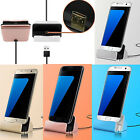 Charger Charging Dock Cradle Stand Station + Cable For Various Android Phone