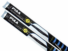 "Piaa Aero Vogue Windshield Wiper w/ Silicone Blades (21""/18"" Set) Made in Japan"