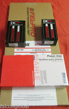 Chevy Chevelle Corvette 396 Engine Rering Kit 1965 66 67 68 gaskets MOLY rings