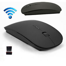 2.4 GHz wireless radio senza fili Mouse USB MOUSE OTTICO PER NOTEBOOK PC COMPUTER MOUSE