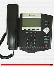 Polycom SoundPoint IP 450 Phone 2201-12450-025 POE IP450 Reduced Price