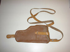 CZECH ARMY original VZ61 skorpion scorpion leather pigskin shoulder holster NEW!