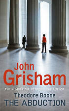Theodore Boone: The Abduction by John Grisham (Hardback, 2011) New Book