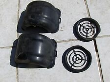 BMW 633 or 635  heater  blower motor  covers e24