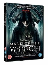 Mark of the Witch - DVD NEW & SEALED - Horror