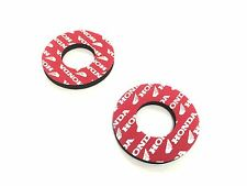 Honda Donuts Thumb Blister Protection Fits CR 80 RB Elsinore 81