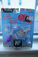 NEW TLC Trading Spaces Electrical Accessory Kit Dollhouse