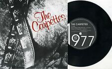 "Carpettes - S/T How About Me And You 7"" JAPAN PRESS Stingrays UK Punk Powerpop"