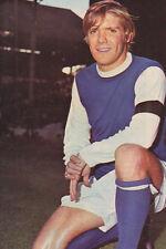 Football Photo TONY COLEMAN Sheffield Wednesday 1969-70
