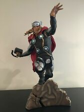 Thor Modern Age Premium Format Figure Statue Sideshow Collectibles Avengers
