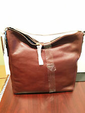 Cole Haan Rockland Hobo, Chestnut, CHR11191, NWT  1