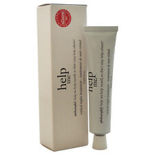 Help Me Retinol Night Treatment by Philosophy for Unisex - 1.05 oz