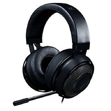 Razer Kraken Pro V2 50mm Analog Gaming Headset for PC Xbox One & PS 4 Black LE