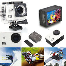 New HD P7 Waterproof Sports DV 720P HD Video Action Camera Camcorder for SJ4000
