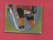 RARE 1983 OPC # 326 WAYNE GRETZKY ALL STAR  STICKER  CARD