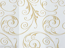 100 Cellophane Frosted Gold Jewel Swirl Cello Small Bags Candy Holiday Weddings