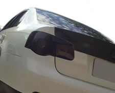 VW Jetta smoked tinted tail light covers vinyl 05-10 MKV