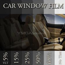 20''x120''15% VLT Black Pro Car Auto Home Glass Window TINT TINTING Film Roll