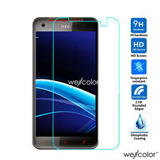 Premium Tempered Glass Film Screen Protector For HTC Butterfly X920e Droid DNA
