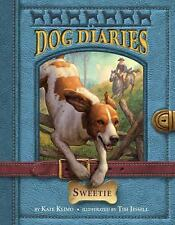 Dog Diaries: Sweetie No. 6 by Kate Klimo (2015, Paperback)
