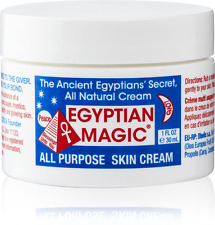 Egyptian Magic Moisturising Cream (30 ml) - Moisturiser Keeps Skin Healthy