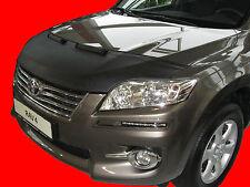 Toyota RAV 4 2010 - 2013 BRA de Capot Protège CAR PROTECTION