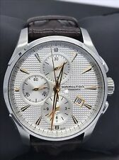 Hamilton Jazzmaster H325960 Automatic Chronograph Mens Watch