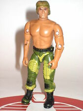 American Defense Action Figure RAMROD US FORCES  REMCO #2