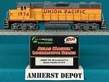 8997 Atlas HO GP 38 Union Pacific DCC Locomotive  NIB