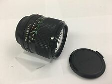 Canon FD 2/24 24mm F2 New FD Wide Angle Lens