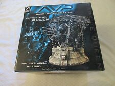 Palisades AVP Alien Vs Predator Captive Alien Queen #489/5000