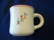 AMERICAN GIRL Cup PLEASANT CO. MOLLY'S Ceramic  Childs Mug