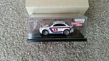 Matchbox BMW 1M M1 E82 Coupe 2014 1/500 Leipzig Germany Toy Fair
