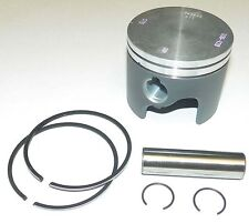 "Johnson /Evinrude 50-70 Hp 3.187"" Bore Piston Kit OE 5006701, 0436976"
