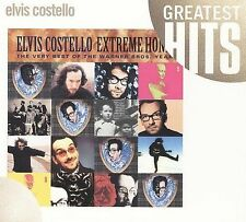 ,Elvis Costello-Extreme Honey:Very Best Of The Waner (Audio CD)