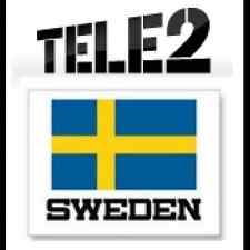 SUPER FAST UNLOCKING Tele2 Sweden iPhone 6+ 6 5S 5C 5 4S 4 Factory Unlock