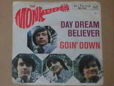 "THE MONKEES -Daydream Believer- 7"" 45"