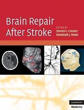 Brain Repair after Stroke (2010, Hardcover)