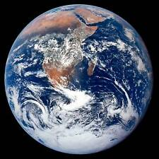 Planet Earth Space Nasa 8x10 Picture Celebrity Print