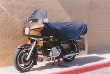 HONDA Gold Wing GL1100 MOTORCYCLE HALF-COVER BY TOURKING