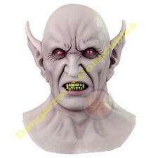 Vampire Demon Full Overhead Mask by Trick Or Treat Studios